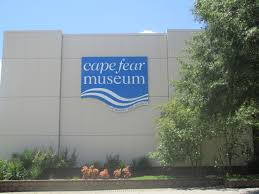 Cape Fear Museum in Wilmington NC